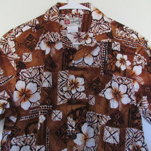 VTG Hilo Hattie The Hawaiian Original Size M